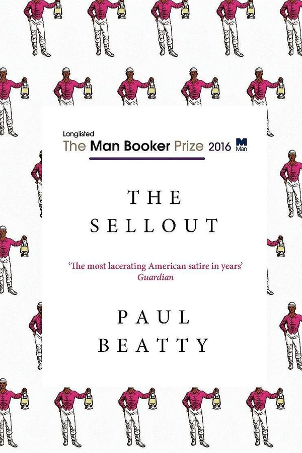 'The Sellout' by Paul Beatty