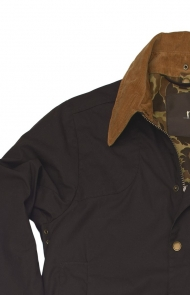 The Upland Jacket by Ball & Buck