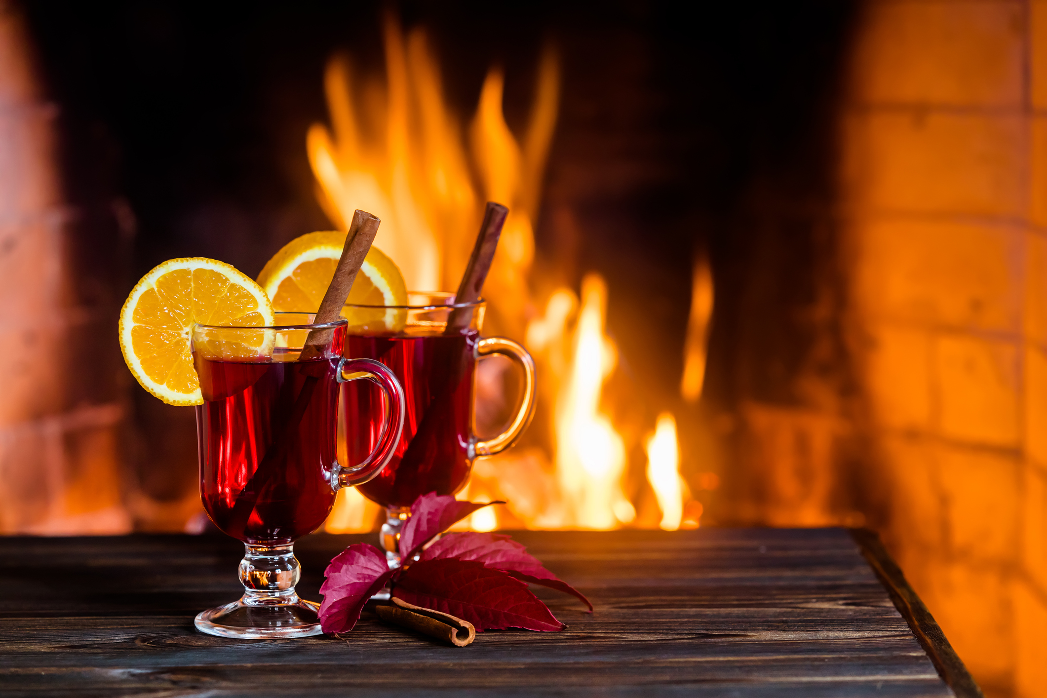 5. Mulled Wine