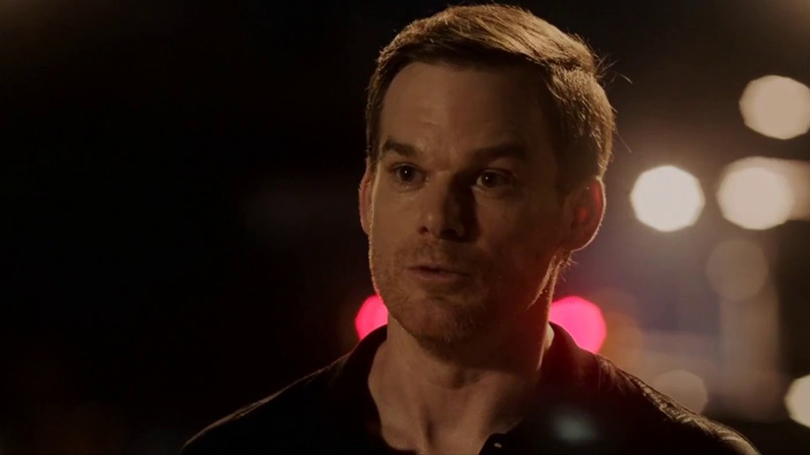 Michael C. Hall in 'Game Night'