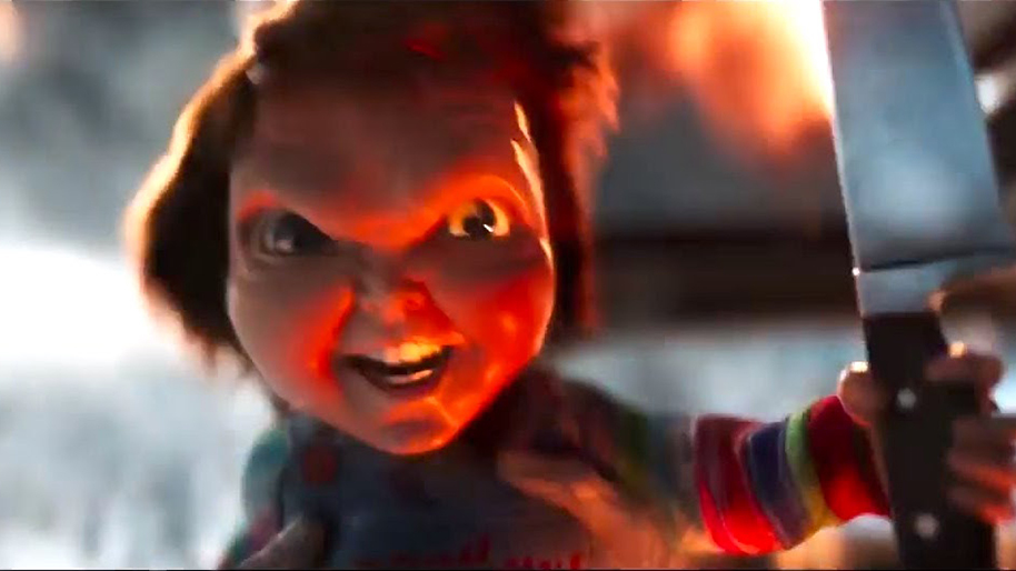 Chucky in 'Ready Player One'