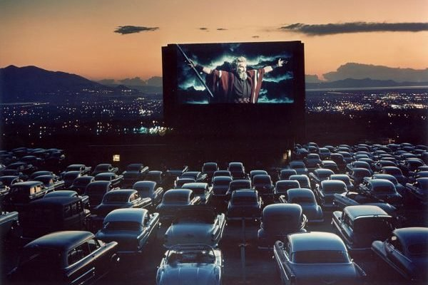 The Repopularizing of the Drive-In Theater Marks a Return to Simpler Times