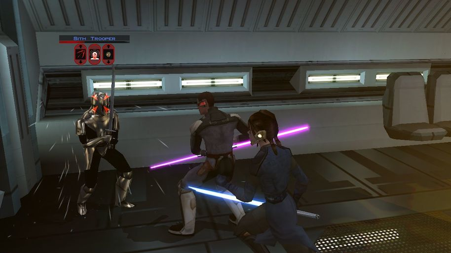 'Star Wars: Knights of the Old Republic'