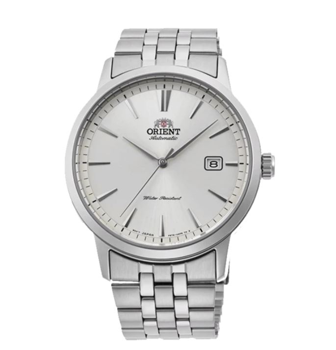 Orient Watch Classic Collection