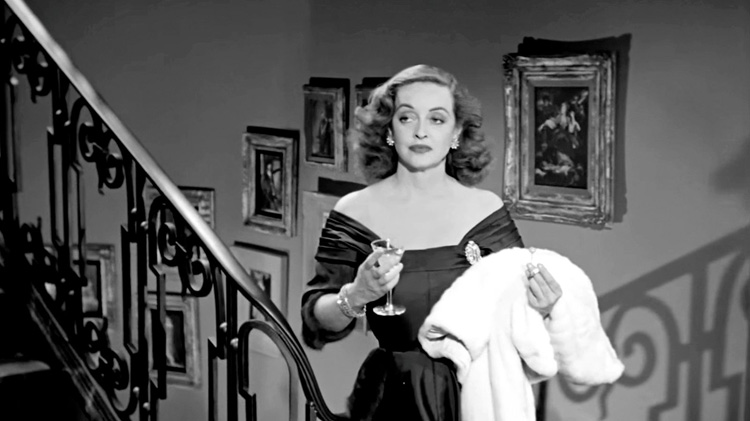 'All About Eve'
