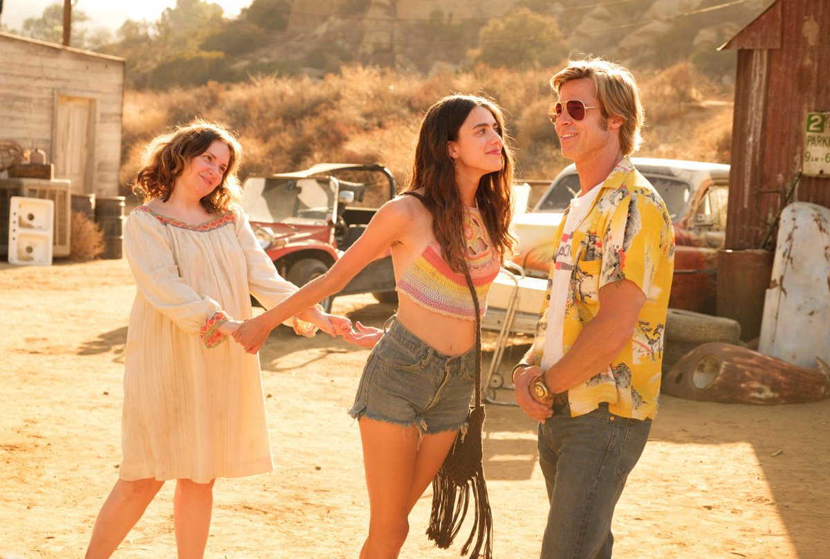'Once Upon a Time in Hollywood'
