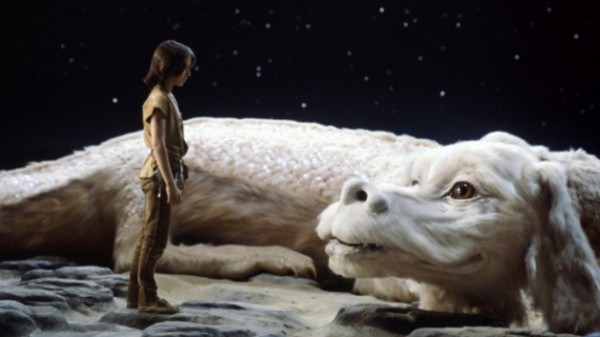 11 - The NeverEnding Story (dir. Wolfgang Peterson, 1994)