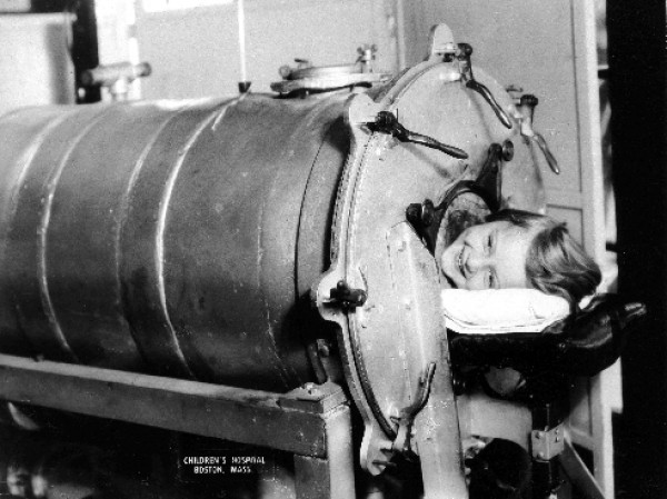 6. Iron Lung