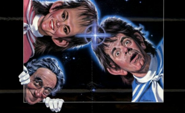 6. Slapstick (Of Another Kind) (1982)