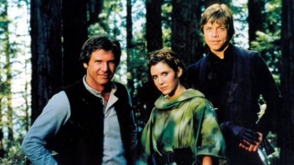 6. The Star Wars Trilogy (1977-1983)