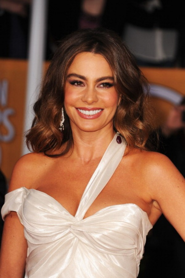 3009d65384 49. Sofia Vergara. FacebookTwitter. Zergnet Holder. From the WebPowered by  ZergNet. The Empress From  NeverEnding Story  Is 46 Now and Gorgeous