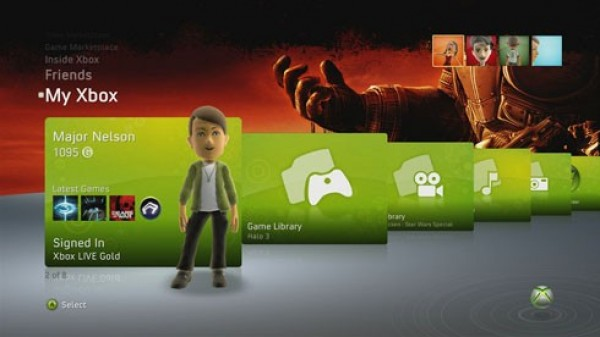 BEST MOMENT: The 'New Xbox Experience'
