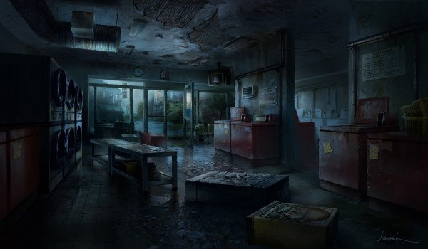 The Last of Us 5.17.2013