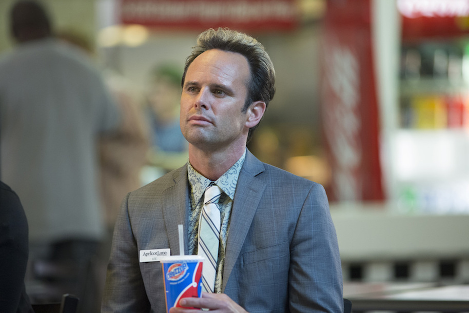 """Lee Russell, """"Vice Principals"""""""