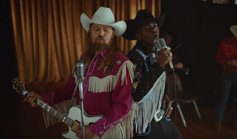 'Old Town Road'