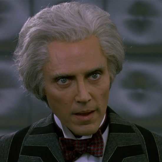 Max Shreck from 'Batman Returns'