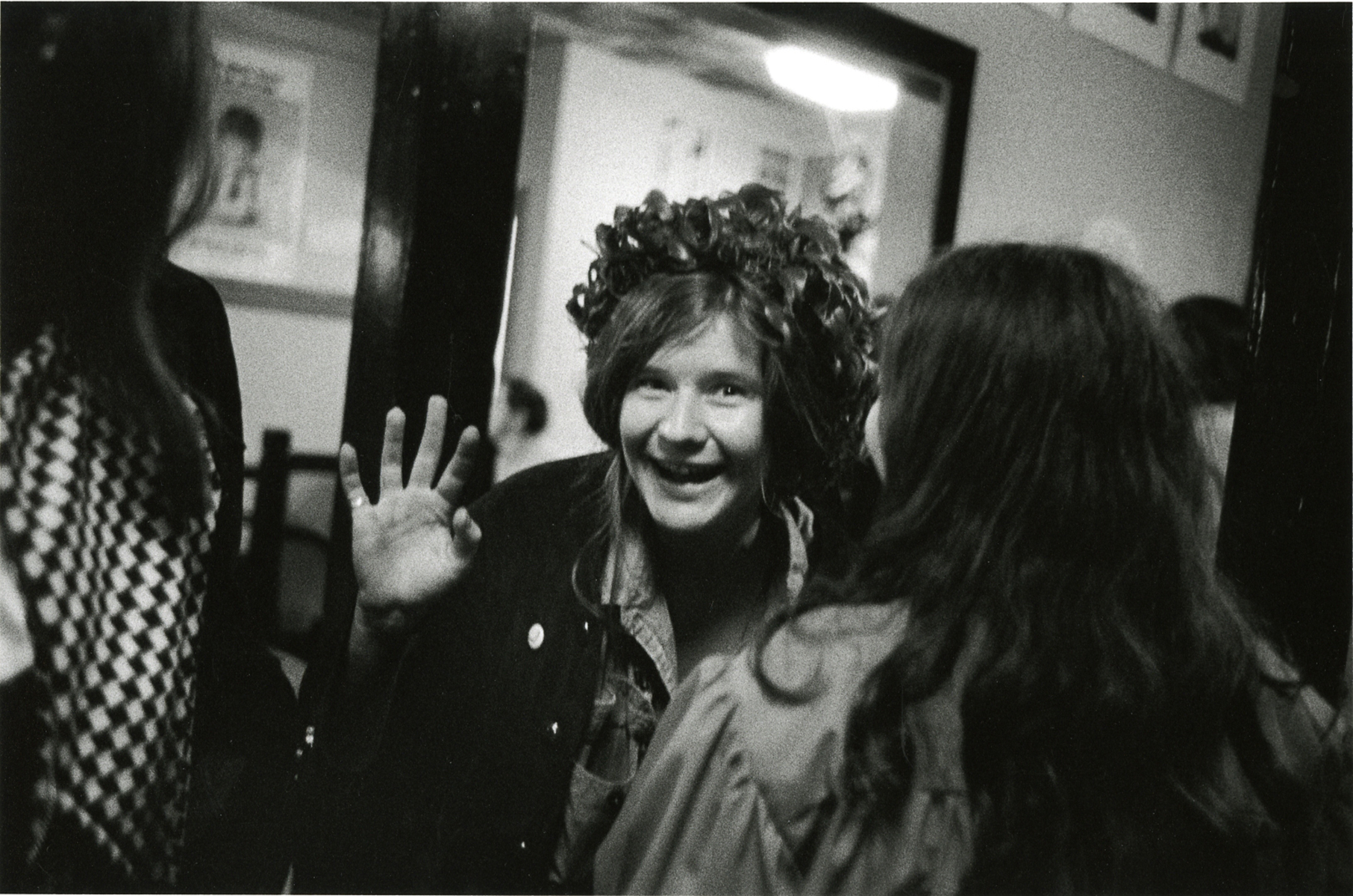 """Elaine Mayes: Summer of Love"" Exhibit at Joseph Bellows Gallery"