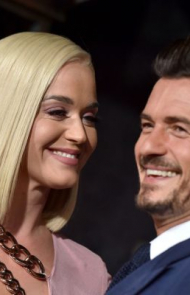 Orlando Bloom Complains He and Katy Perry Don't Have Enough Sex (Uh, We'd Settle For Once)