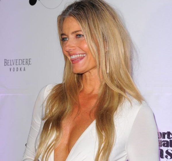56-Year-Old Paulina Porizkova Goes Full-Frontal For Sultry Vogue Cover, Better Her Than Us