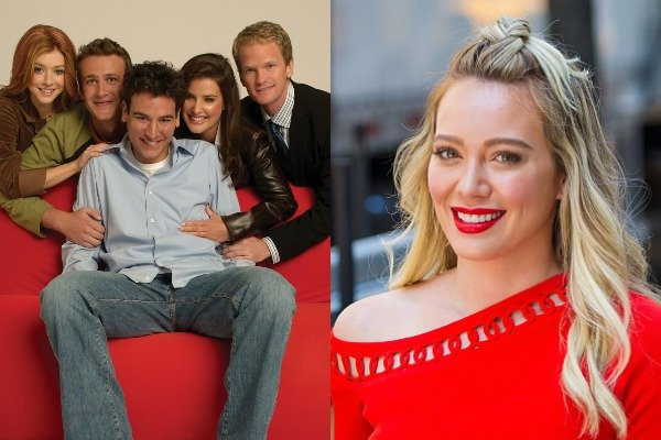 'How I Met Your Mother' Jokes That Won't Land In Hilary Duff's Sequel Series 'How I Met Your Father'