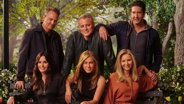 Central Perk No More: How 'Friends' Characters Would Actually Be Doin' Today (If We Got The Scripted Reunion Everyone Wanted)