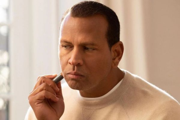 Alex Rodriguez Launches Makeup Line For Men, Seeks to Normalize Masculine Care (Ballsy Move, Pretty Boy)