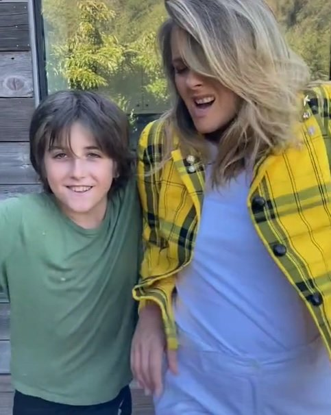 Alicia Silverstone Joins TikTok, Recreates 'Clueless' Scene With Son (And We're Officially Old)