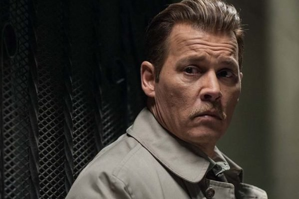 Was Johnny Depp's 'City of Lies' Movie Delay All Part of Elaborate Play to Cover Up LAPD Conspiracy in Notorious BIG Murder Case?