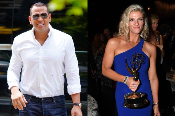 Alex Rodriguez Parties With Ben Affleck's Ex Lindsay Shookus (This Is All Starting to Feel a Little Incestuous, Guys)