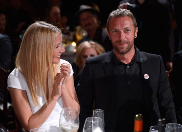 Gwyneth Paltrow Says Ex-Husband Chris Martin Is 'Like a Brother,' Basically the Last Thing Any Man Wants to Be to a Woman