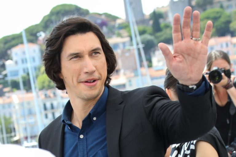 Meanwhile in Hollywood: Adam Driver Simulating Oral Sex While Singing Makes Him Both a Teacher and a Role Model