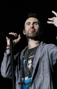 Adam Levine Claims 'There Aren't Any Bands Anymore,' Says the Sellout Who Was Never Really in One