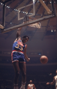 The rise and fall of David Thompson