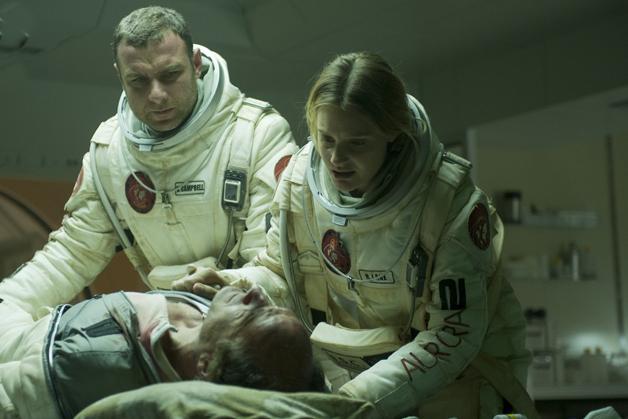 The Last Days on Mars - Exclusive Image 1/3