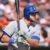 Mike Moustakas 3B - Royals