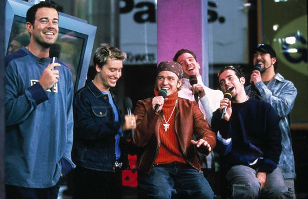 """""""Total Request Live"""" (1998-2008)"""