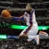 Leaping Ability: Nate Robinson