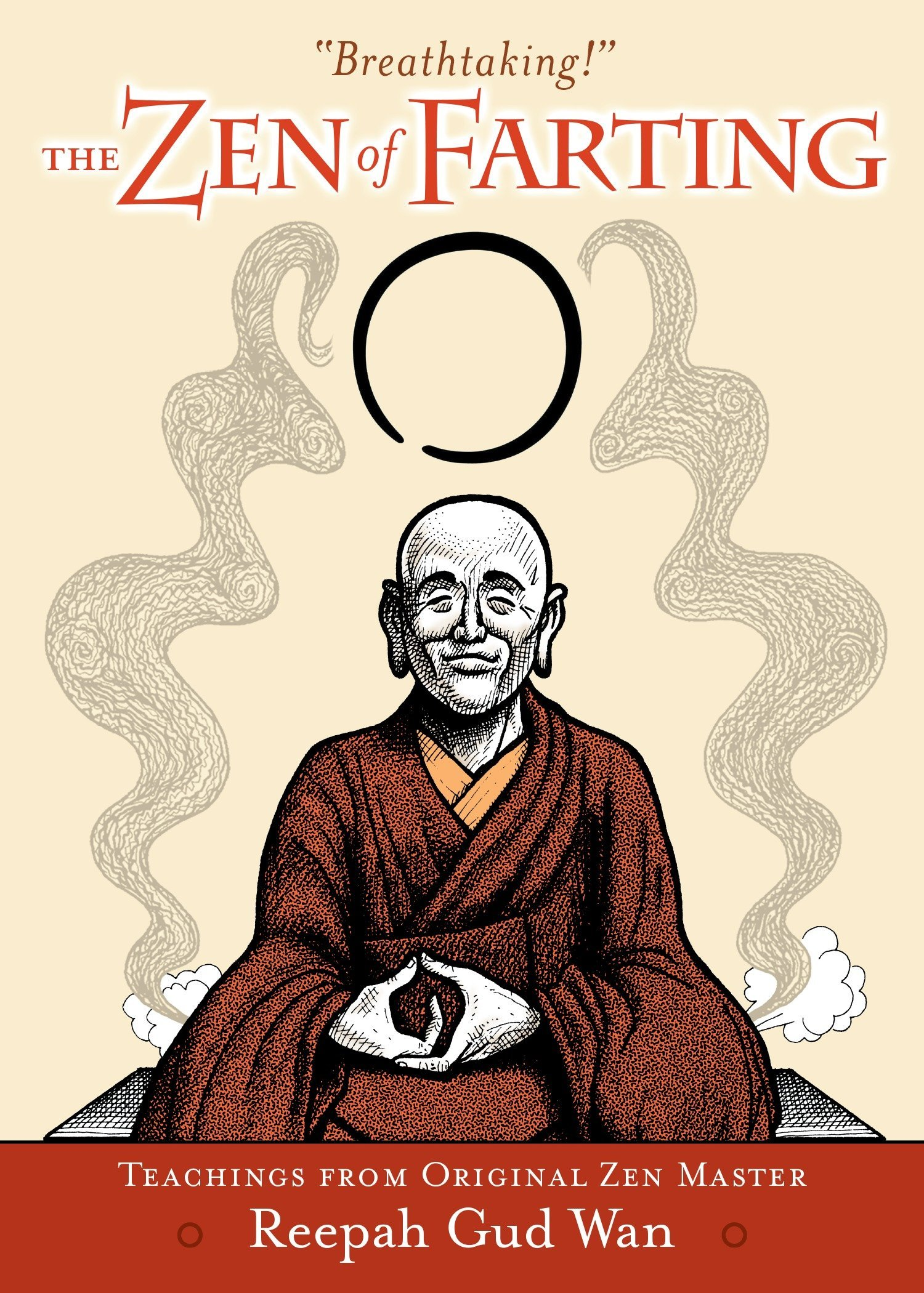 'The Zen of Farting' by Carl Japikse