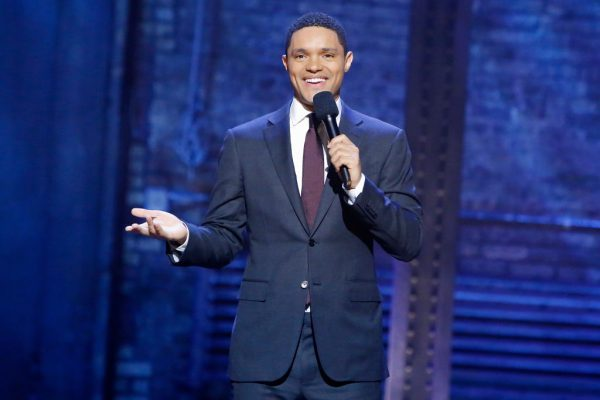 Trevor Noah Pays Salaries of 25 Furloughed 'Daily Show' Crew Employees, Which Makes Him a Real 'Stand-Up' Comedian