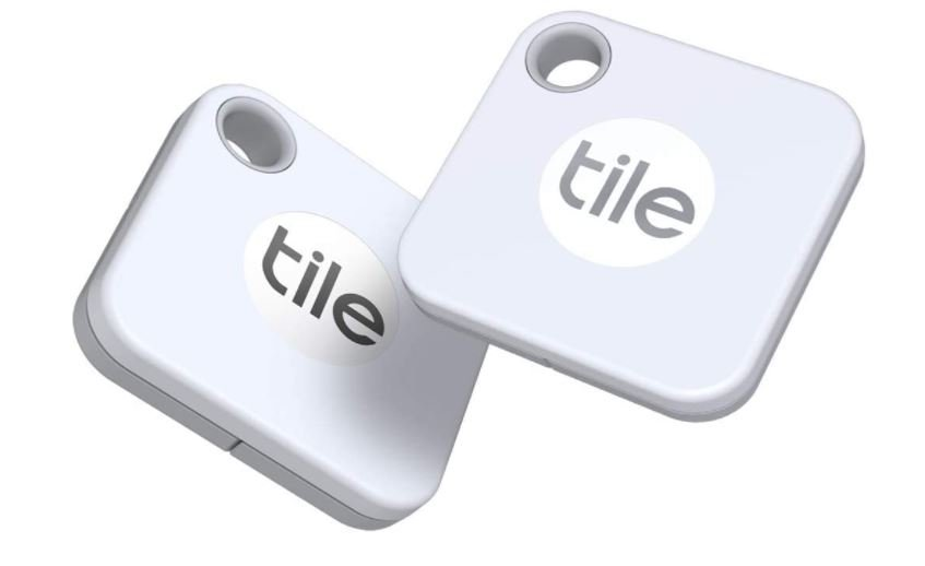 Tile Mate Bluetooth Tracker (2-Pack)