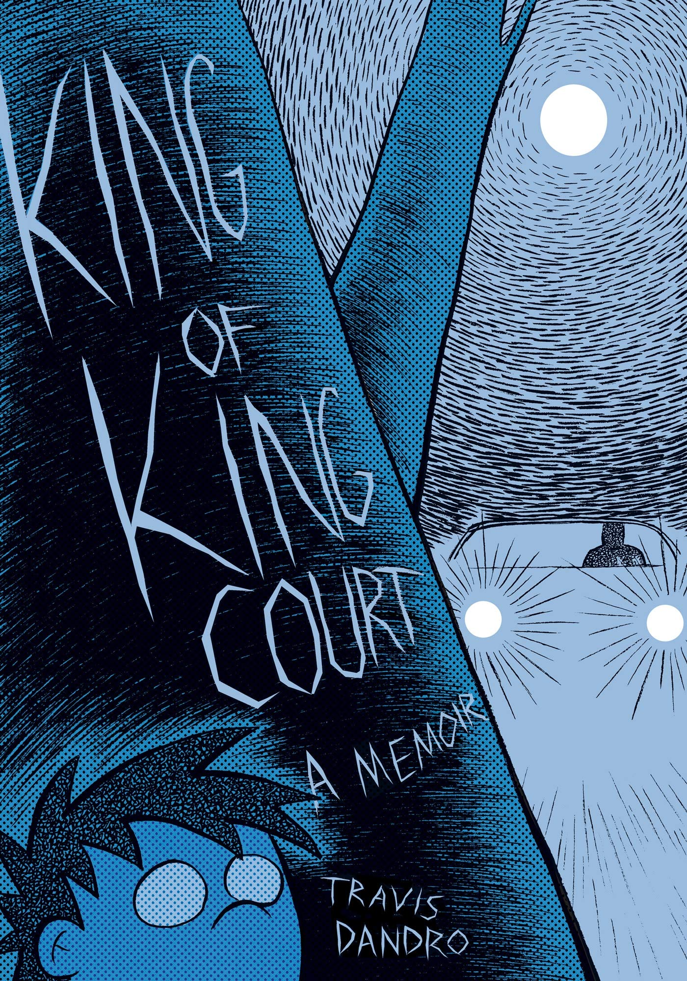'King of King Court' by Travis Dandro