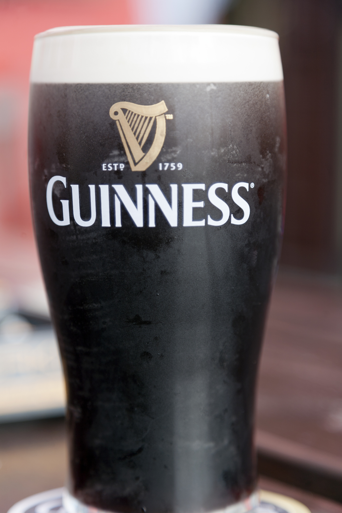 Guinness makes more than just stouts.