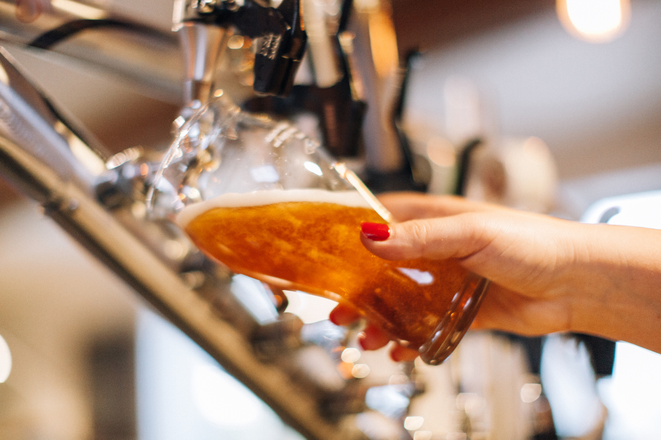 New Year's Beer: Skip the Champagne and Drink These IPAs Instead