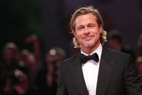 Once Upon a Timeline: The Endless Style of Brad Pitt Over the Past 30 Years