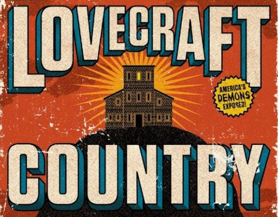 'Lovecraft Country'