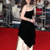 """Kat Dennings attends the world premiere of """"Thor : The Dark World"""" at the Odeon, Leicester Square, London"""