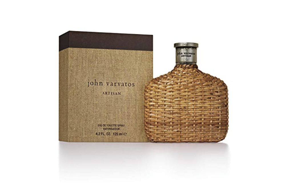 The Father Who Needs A Signature Scent