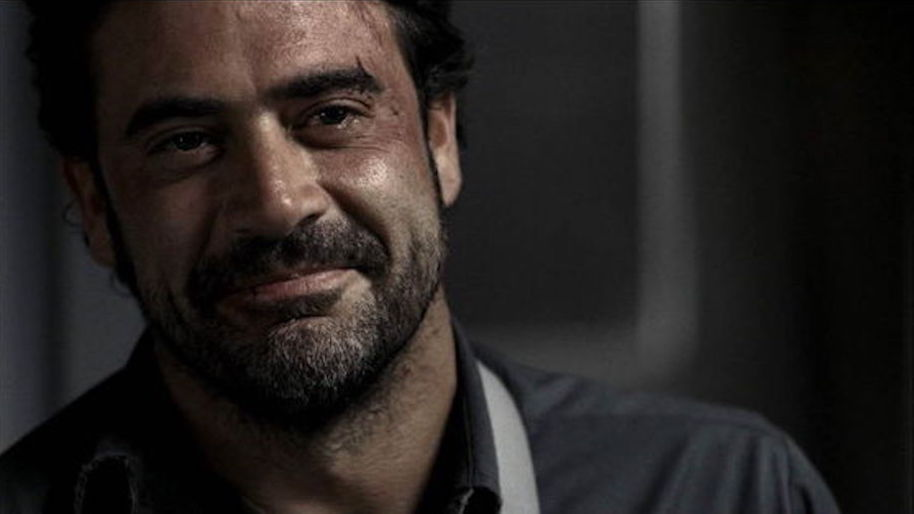 John Winchester (Jeffrey Dean Morgan) - 'Supernatural'