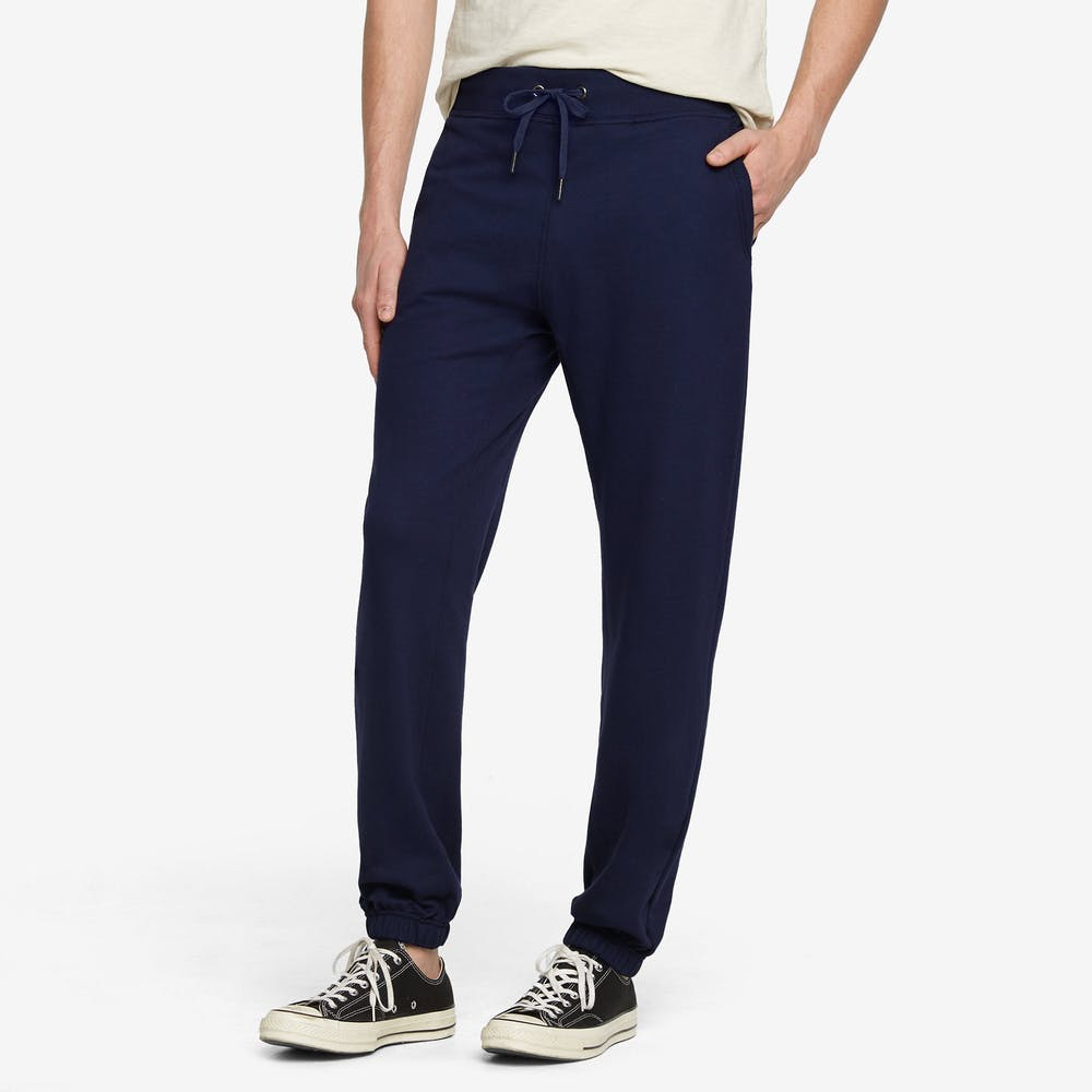 American Giant, French Terry Sweatpants