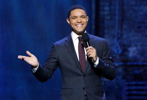Trevor Noah's 'Between the Scenes' Video Explaining Black Reparations to a White Man Will Clear Everything Up For You